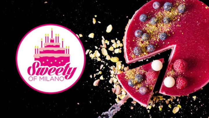 Sweety of Milano 2019 Tutto il piacere del dolce