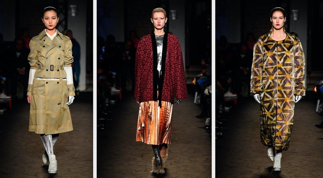 buy online 8431a 6e1db Come mi vesto? La moda autunno inverno 2019 – 20 - Articolo ...