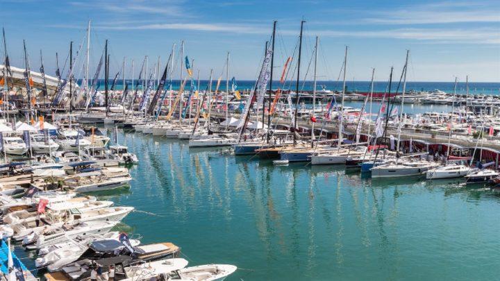 Domani 19 Settembre inaugura il 59° Salone Nautico a Genova