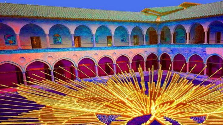 Seme di Luce al Monastero di Cairate dal 28 settembre al 13 ottobre